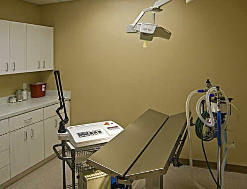 Surgical lasers: Less pain, faster recovery!