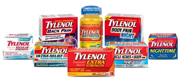 Tylenol Why Acetaminophen For Dogs And